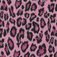 Leopard Pink öntapadós tapéta