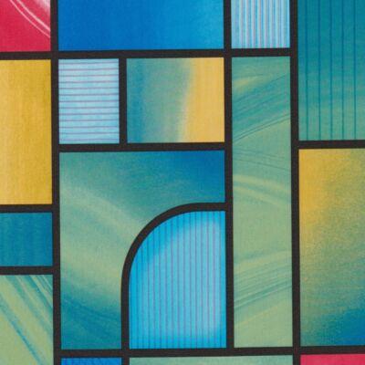 Church öntapadós üvegtapéta – 67,5 cm