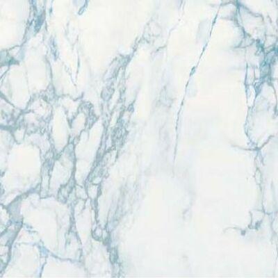 Klebert Cortes kék öntapadós tapéta