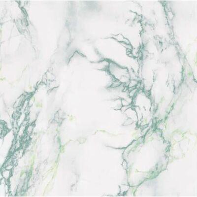 Klebert Marmi zöld öntapadós tapéta