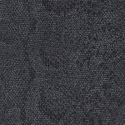 Fekete kígyó bőrhatású öntapadós tapéta