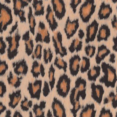 Leopard bőrhatású öntapadós tapéta