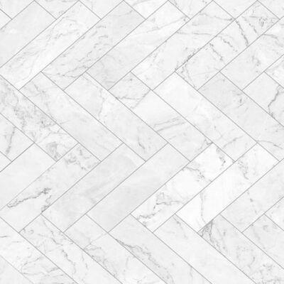 Marble Tiles csempemintás öntapadós tapéta