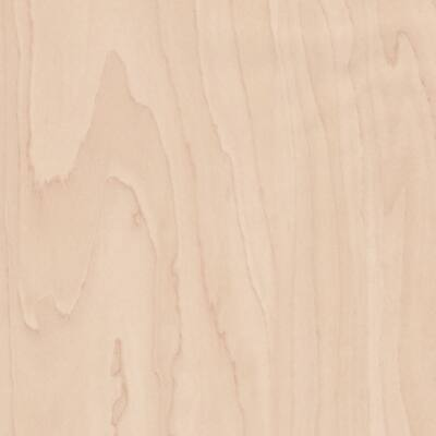 Világos nyírfaerezetű öntapadós tapéta