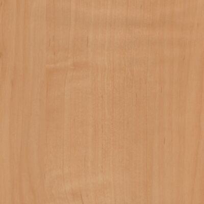 Világos körtefa-erezetű öntapadós tapéta