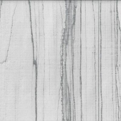 Világos szürkés zingana öntapadós tapéta