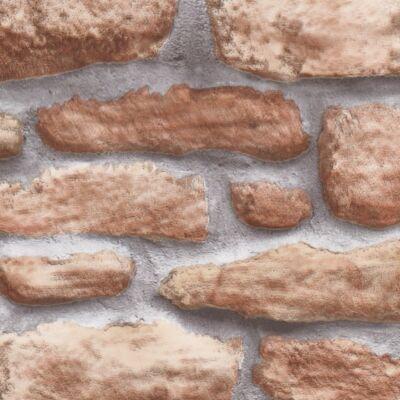 Stonewall – Kőfal öntapadós fólia – 90 cm