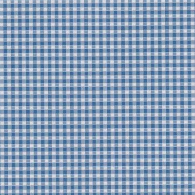 Kék-fehér apró kockás öntapadós tapéta