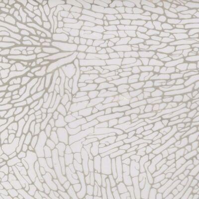 Ezüst ariel sztatikus üvegfólia
