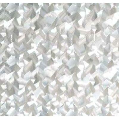 3D hullámok sztatikus üvegfólia