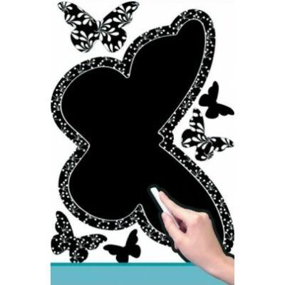 Pillangók-Krétával írható falmatrica