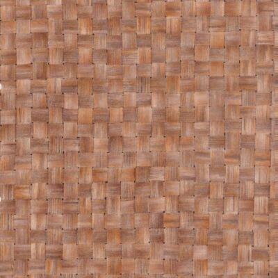 Sötét gyékény öntapadós tapéta - 67,5 cm