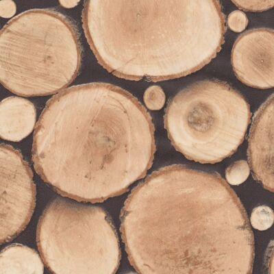 Logs – Fatörzs öntapadós fólia