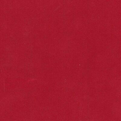Piros velúr öntapadós tapéta