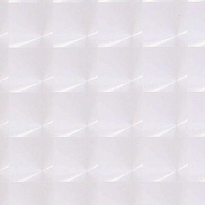 SQUARES / NÉGYZETEK öntapadós üvegtapéta