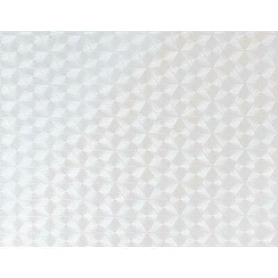 RHOMBUS / ROMBUSZ öntapadós üvegtapéta