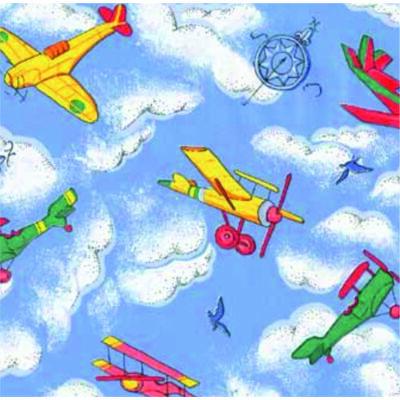 Repülős öntapadós tapéta