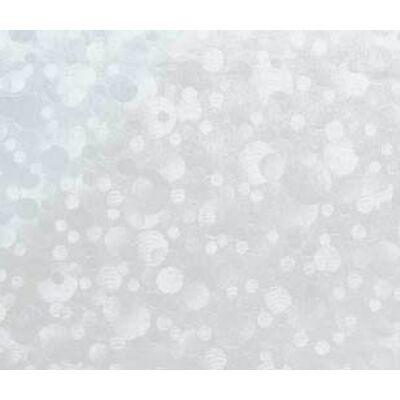 Pontok öntapadós üvegtapéta – 45 cm