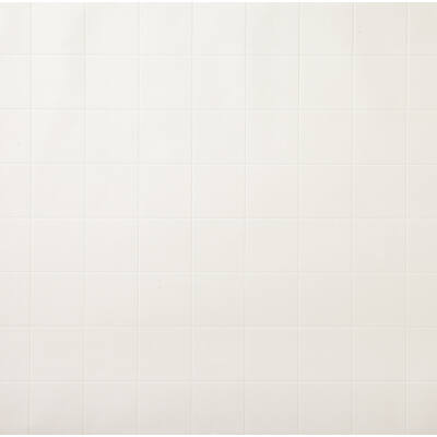 Fehér csempehelyettesítő tapéta