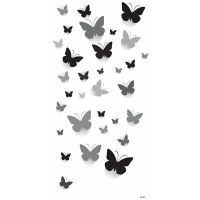 pillangók falmatrica